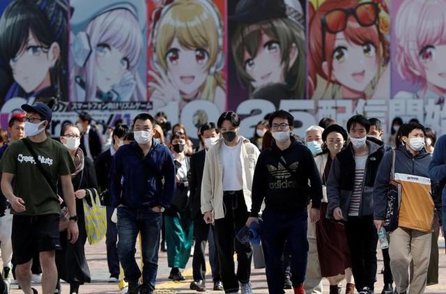 Bóng tối phía sau ngành công nghiệp anime tỷ USD của Nhật Bản - Ảnh 1.