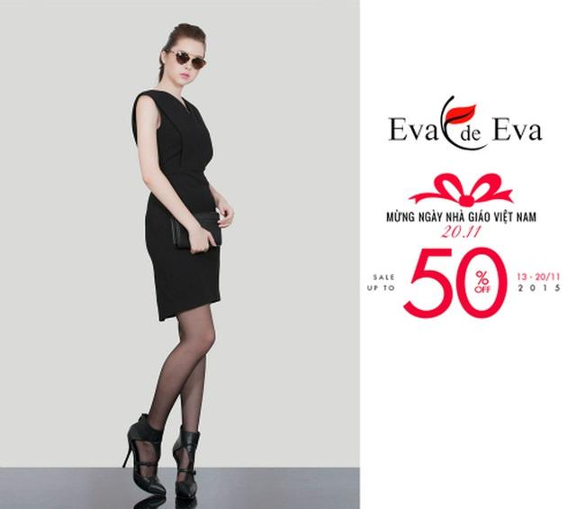 [Case study] 9 năm không biết lỗ, CEO Eva de Eva quyết tái định vị thương hiệu: Tham vọng mở 100 cửa hàng, chẳng ngờ khiến công ty suýt phá sản  - Ảnh 7.