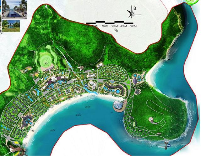 Kế hoạch đền bù giải toả các dự án ở Đà Nẵng năm 2021, xuất hiện siêu dự án của Vingroup, Sun Group - Ảnh 1.