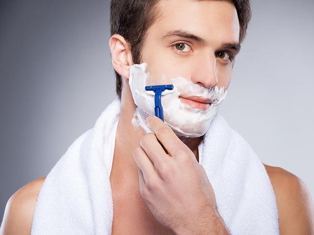 Nam giới cạo râu mỗi ngày sẽ sống thọ hơn? Số liệu từ nghiên cứu sau sẽ khiến bạn bất ngờ  - Ảnh 1.
