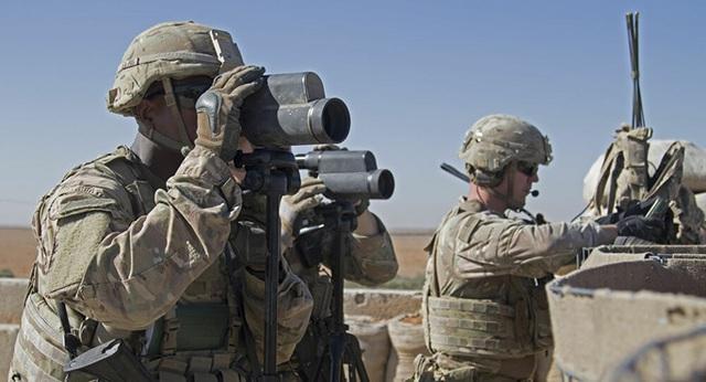 Mỹ chơi khó Nga trước khi không kích Syria  - Ảnh 1.