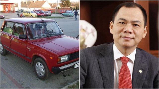 Đặc điểm chung của những người giàu nhất Việt Nam: Tài sản khổng lồ nhưng kín tiếng, ai cũng tò mò họ đi xe gì? - Ảnh 1.