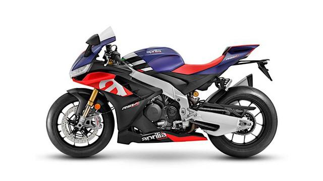 Những mẫu môtô đáng mong đợi năm 2021 - Ảnh 1.