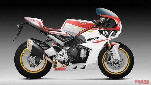 Những mẫu môtô đáng mong đợi năm 2021 - Ảnh 2.