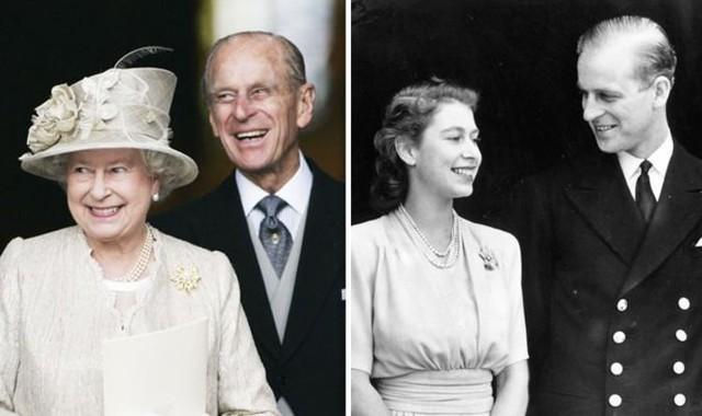 Sự thật ít được biết đến về cuộc hôn nhân 74 năm của Nữ hoàng Anh: Đã từng bị cha mẹ phản đối, hạnh phúc viên mãn ở độ tuổi xưa nay hiếm - Ảnh 2.