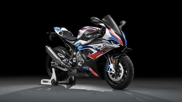 Những mẫu môtô đáng mong đợi năm 2021 - Ảnh 3.
