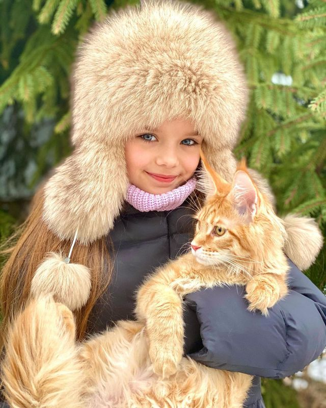 Được mệnh danh là cô bé xinh đẹp nhất thế giới với đôi mắt xanh thẳm say đắm lòng người, siêu mẫu nhí đẹp không góc chết giờ ra sao? - Ảnh 21.