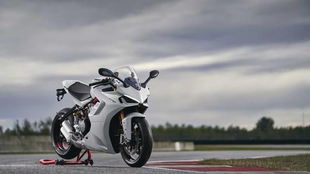 Những mẫu môtô đáng mong đợi năm 2021 - Ảnh 4.