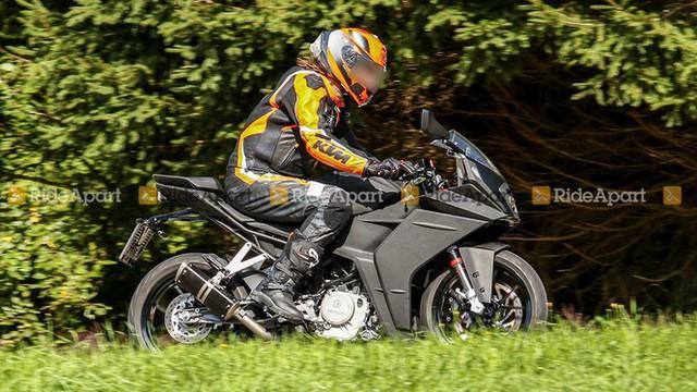 Những mẫu môtô đáng mong đợi năm 2021 - Ảnh 6.