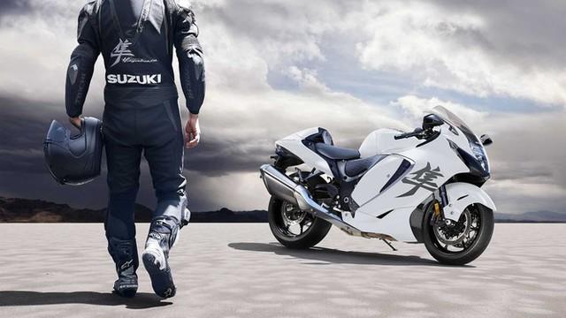 Những mẫu môtô đáng mong đợi năm 2021 - Ảnh 7.