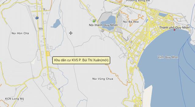 Đại gia kho bãi Bình Định bất ngờ đầu tư 2 siêu dự án gần 5.500 tỷ tại Quy Nhơn - Ảnh 1.