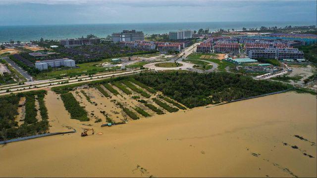 Chuyên gia bàn về quy hoạch Phú Quốc - Ảnh 2.