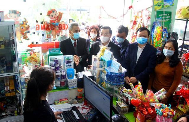 Chủ tịch Chu Ngọc Anh: Hà Nội đang phòng, chống dịch COVID -19 đúng hướng - Ảnh 1.
