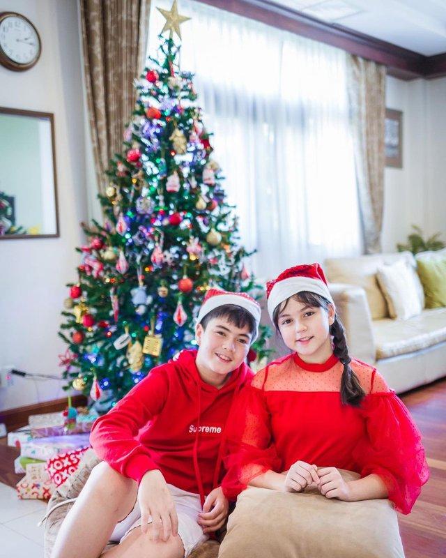 Hai thiên thần nhí đẹp nhất Thái Lan từng gây bão MXH, sau 7 năm ngoại hình hiện tại khiến nhiều người ngỡ ngàng - Ảnh 7.