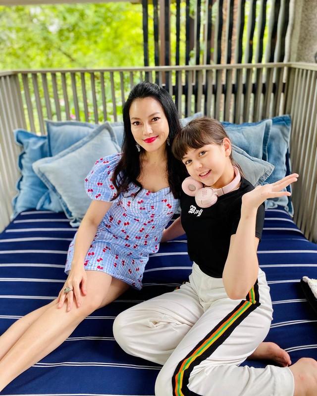 Hai thiên thần nhí đẹp nhất Thái Lan từng gây bão MXH, sau 7 năm ngoại hình hiện tại khiến nhiều người ngỡ ngàng - Ảnh 10.