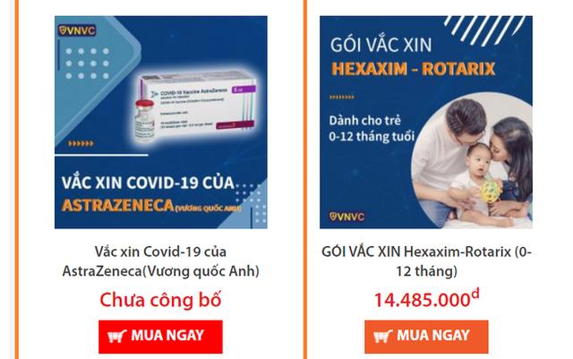 Người đưa 30 triệu liều vaccine Covid-19 về nước: Sở hữu hệ thống tiêm chủng, bệnh viện, nhà thuốc quy mô lớn, thu nghìn tỷ mỗi năm từ thực phẩm chức năng - Ảnh 2.