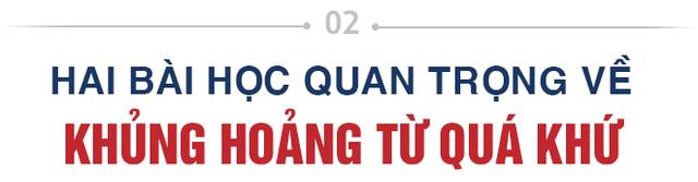 Lý giải những điểm lạ trong con số tăng trưởng của Việt Nam và góc nhìn khác về chuyện Việt Nam vượt Philippines, Singapore - Ảnh 3.