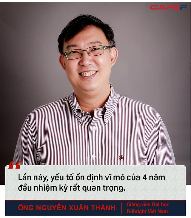 Lý giải những điểm lạ trong con số tăng trưởng của Việt Nam và góc nhìn khác về chuyện Việt Nam vượt Philippines, Singapore - Ảnh 5.