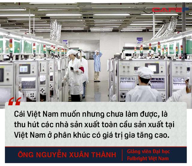 Lý giải những điểm lạ trong con số tăng trưởng của Việt Nam và góc nhìn khác về chuyện Việt Nam vượt Philippines, Singapore - Ảnh 7.