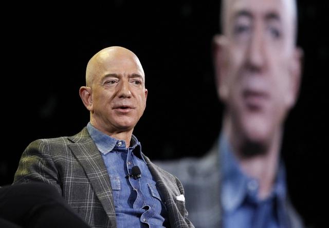 Nhìn 4 bài học lãnh đạo Andy Jassy truyền lại cho startup mới hiểu tại sao ông được Jeff Bezos chọn làm người kế vị: Xứng đáng trở thành đầu tàu mới của Amazon - Ảnh 2.