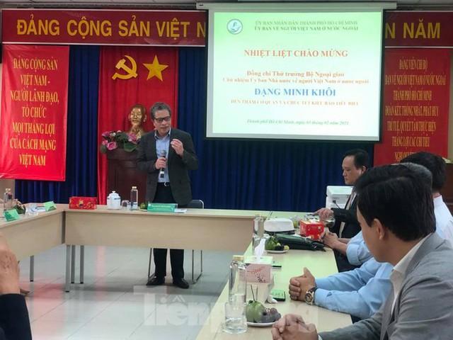Bất chấp dịch COVID-19, nhà đầu tư ngoại vẫn chọn Việt Nam làm đến điểm đến - Ảnh 1.