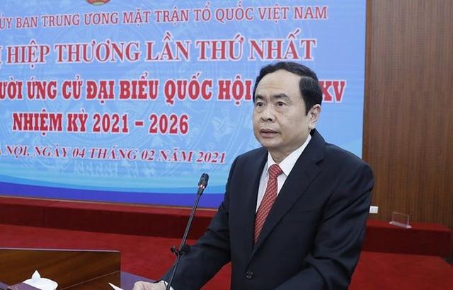Tăng đại biểu Quốc hội chuyên trách, giảm đại biểu ở các cơ quan Đảng, Chính phủ - Ảnh 1.
