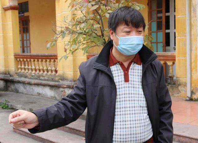 PGS.TS Trần Như Dương: Chủng virus SARS-CoV-2 mới có tốc độ lây lan rất nhanh, dập dịch phải nhanh hơn virus - Ảnh 1.