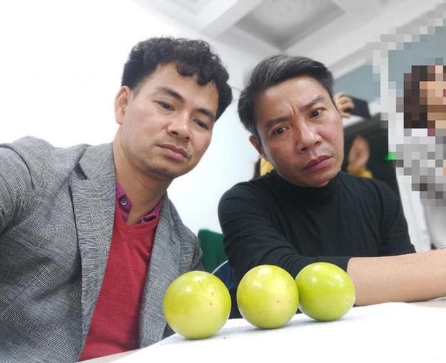 Những bữa ăn vội vã của dàn nghệ sĩ Táo Quân khiến người hâm mộ xót xa: Tất cả là vì món ăn tinh thần đêm 30 của cả nước! - Ảnh 2.
