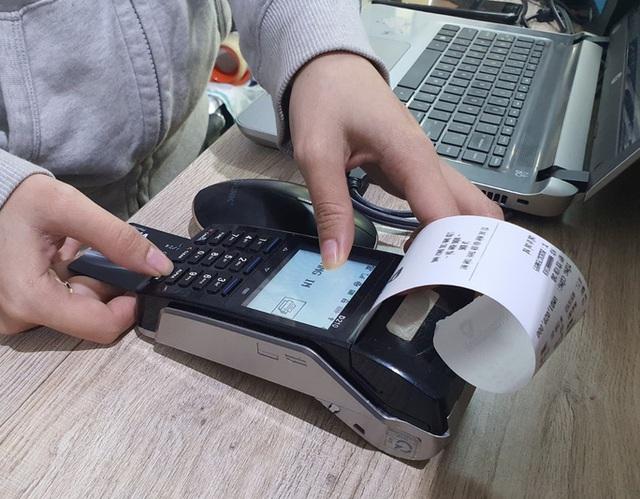 Số vụ mạo danh tin nhắn ngân hàng để lừa đảo gia tăng dịp cận Tết - Ảnh 1.
