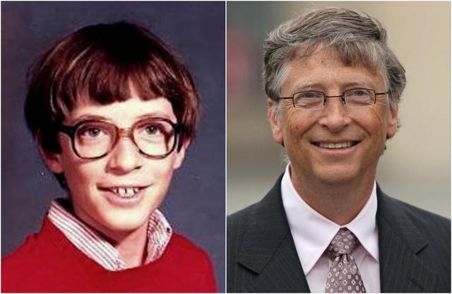 *Nghiên cứu của Harvard chỉ ra 6 phẩm chất thường thấy từ bé ở người thành công, Bill Gates hay Jack Ma cũng không ngoại lệ: Bạn đã dạy con mình chưa? - Ảnh 2.