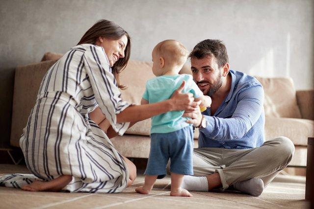 *Nghiên cứu của Harvard chỉ ra 6 phẩm chất thường thấy từ bé ở người thành công, Bill Gates hay Jack Ma cũng không ngoại lệ: Bạn đã dạy con mình chưa? - Ảnh 1.