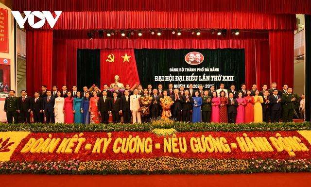 Nhiều tỉnh, thành ở miền Trung điều chỉnh mục tiêu tăng trưởng, tạo đà bứt phá mới  - Ảnh 1.