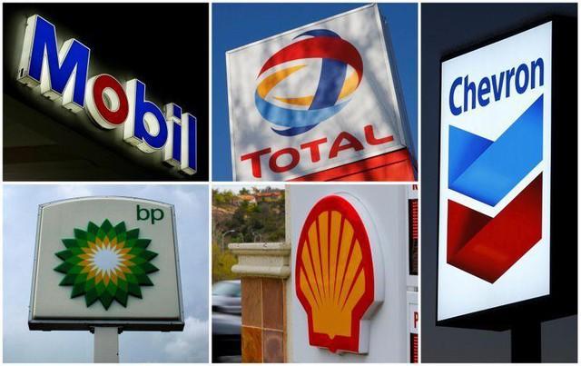 2 gã khổng lồ dầu khí Chevron và ExxonMobil đang tính chuyện sáp nhập: Tìm lại hào quang 100 năm trước của Standard Oil? - Ảnh 1.
