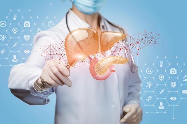 Từ câu chuyện ung thư gan của người quen, bác sĩ nghìn like bệnh viện Việt Đức chia sẻ 10 việc nên làm dịp Tết để gan không bị tổn thương  - Ảnh 3.