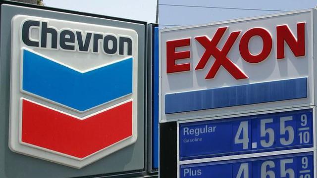 2 gã khổng lồ dầu khí Chevron và ExxonMobil đang tính chuyện sáp nhập: Tìm lại hào quang 100 năm trước của Standard Oil? - Ảnh 5.