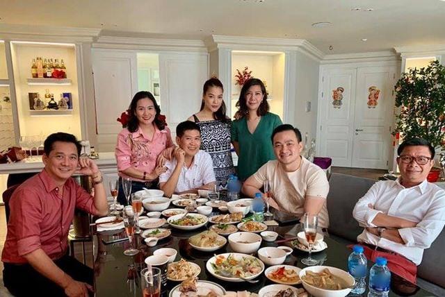 Người đàn bà đẹp mê kinh doanh Trương Ngọc Ánh: Đại gia giàu nhất nhì showbiz Việt, sự nghiệp thăng hoa nhưng vẫn luôn cần một bờ vai để được chở che - Ảnh 15.