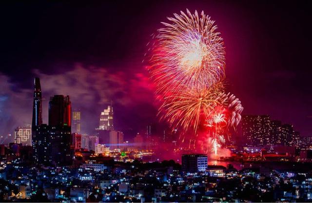 TP HCM không bắn pháo hoa dịp Tết Nguyên đán Tân Sửu 2021  - Ảnh 1.