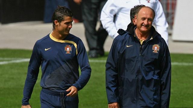 Ronaldo tuổi 36: Hành trình từ cậu bé nghèo đến triệu phú thể thao - Ảnh 11.