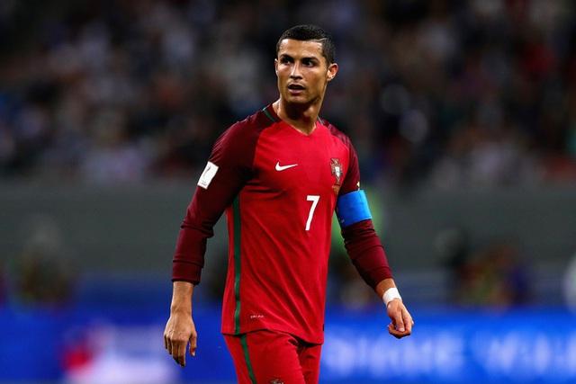 Ronaldo tuổi 36: Hành trình từ cậu bé nghèo đến triệu phú thể thao - Ảnh 12.