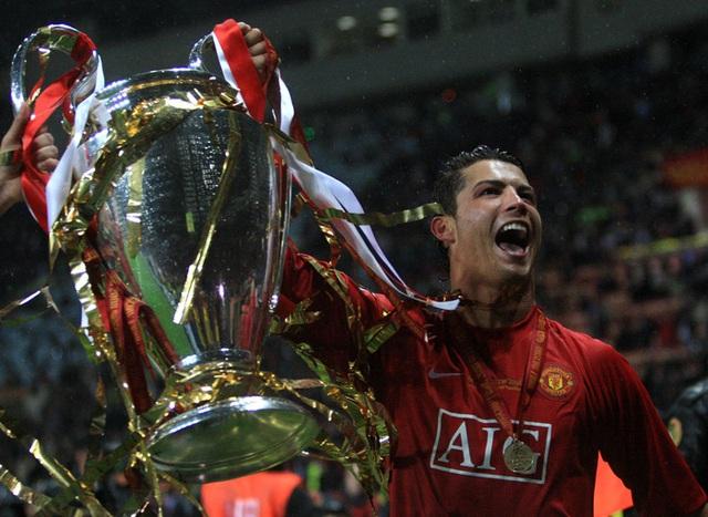 Ronaldo tuổi 36: Hành trình từ cậu bé nghèo đến triệu phú thể thao - Ảnh 13.