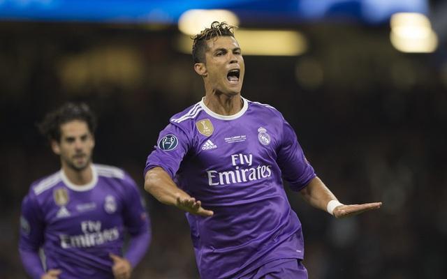 Ronaldo tuổi 36: Hành trình từ cậu bé nghèo đến triệu phú thể thao - Ảnh 15.