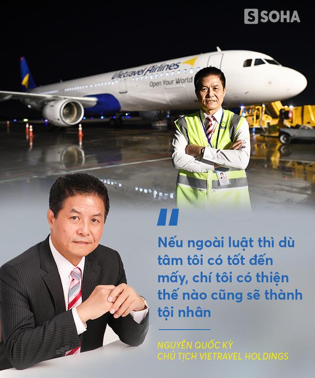 """Chủ tịch Vietravel Holdings: Hàng triệu người làm du lịch Việt chỉ còn một """"căn cứ"""" cuối cùng! - Ảnh 4."""