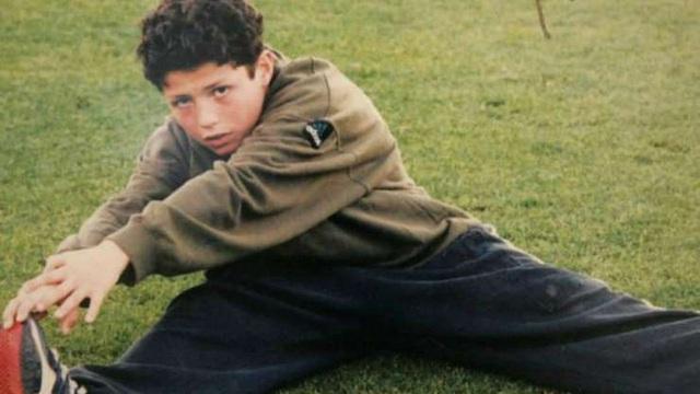 Ronaldo tuổi 36: Hành trình từ cậu bé nghèo đến triệu phú thể thao - Ảnh 5.