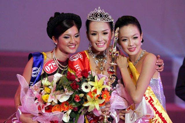 Hoa hậu mê chứng khoán - Mai Phương Thúy: Viên mãn với nhan sắc và tiền tài, đặt mục tiêu trở thành tỷ phú trước tuổi 40                             - Ảnh 2.