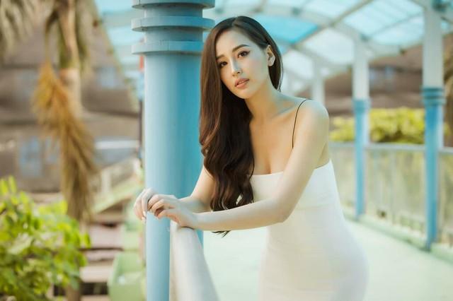 Hoa hậu mê chứng khoán - Mai Phương Thúy: Viên mãn với nhan sắc và tiền tài, đặt mục tiêu trở thành tỷ phú trước tuổi 40                             - Ảnh 1.