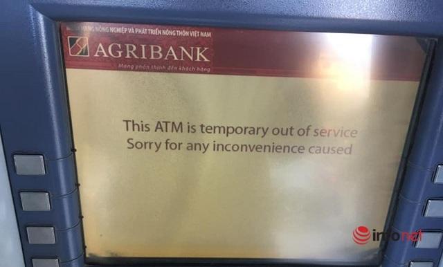 Cây ATM vắng khác thường ngày giáp Tết - Ảnh 12.