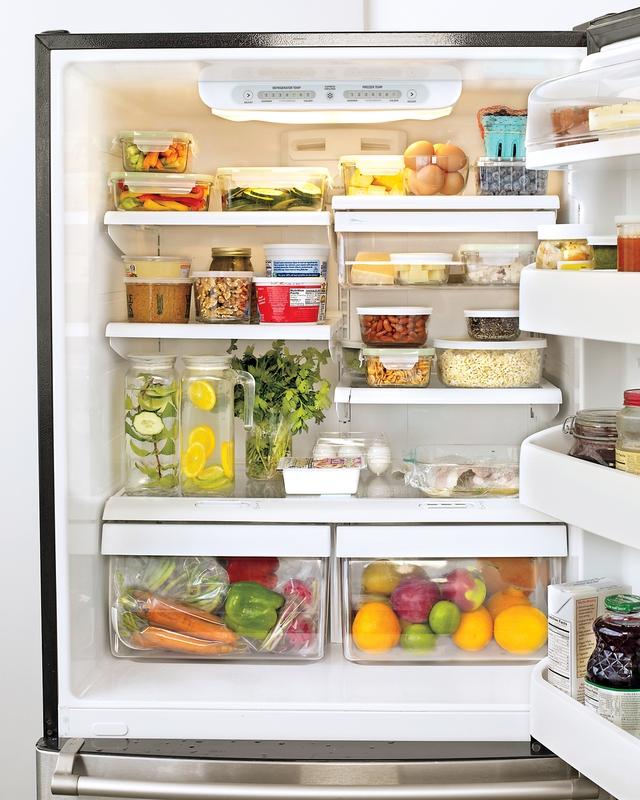 Có cần rút điện tủ lạnh khi về quê ăn Tết không và bí quyết dùng tủ lạnh thông minh trong ngày Tết  - Ảnh 3.