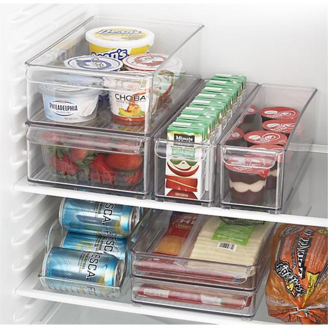 Có cần rút điện tủ lạnh khi về quê ăn Tết không và bí quyết dùng tủ lạnh thông minh trong ngày Tết  - Ảnh 4.