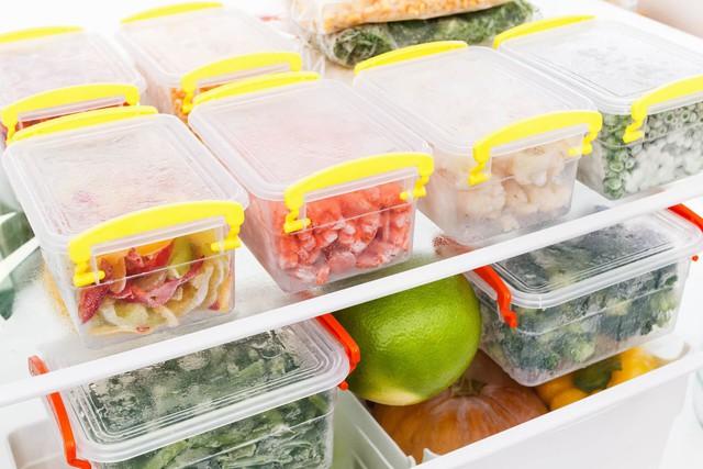 Có cần rút điện tủ lạnh khi về quê ăn Tết không và bí quyết dùng tủ lạnh thông minh trong ngày Tết  - Ảnh 5.