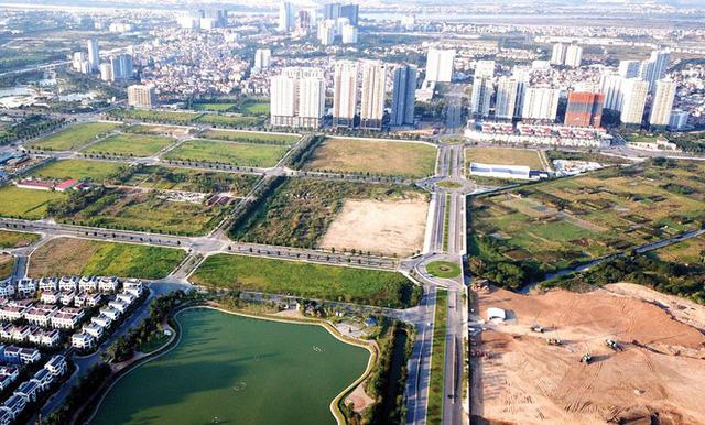 Từ tháng 3/2021, tiền nợ sử dụng đất phải trả theo giá đất mới - Ảnh 1.